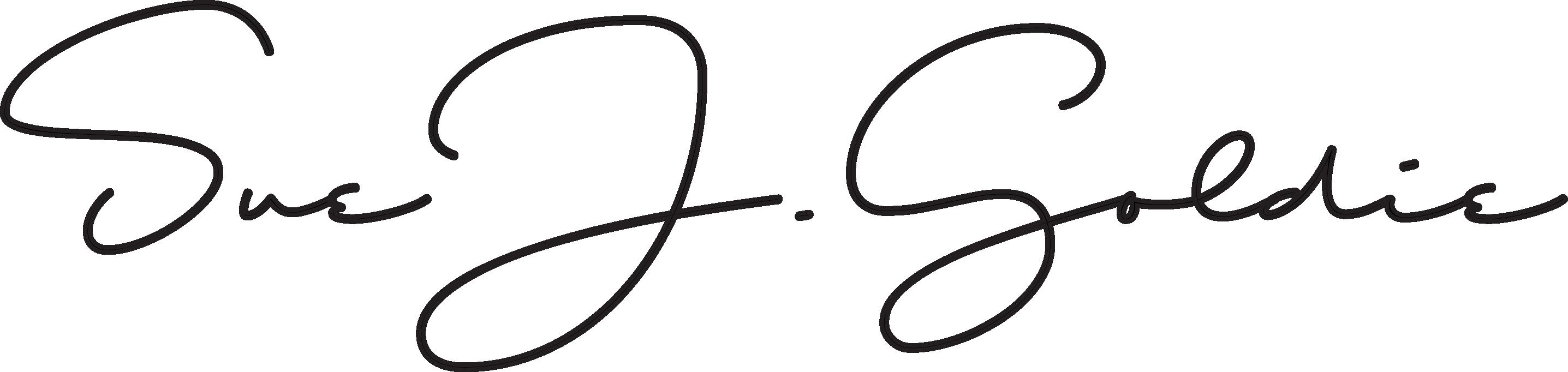 Sue J Goldie Logo-01