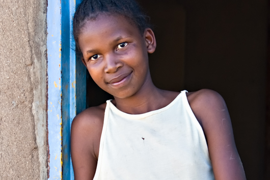 PW_African teenage girl poverty_shutterstock_3836125